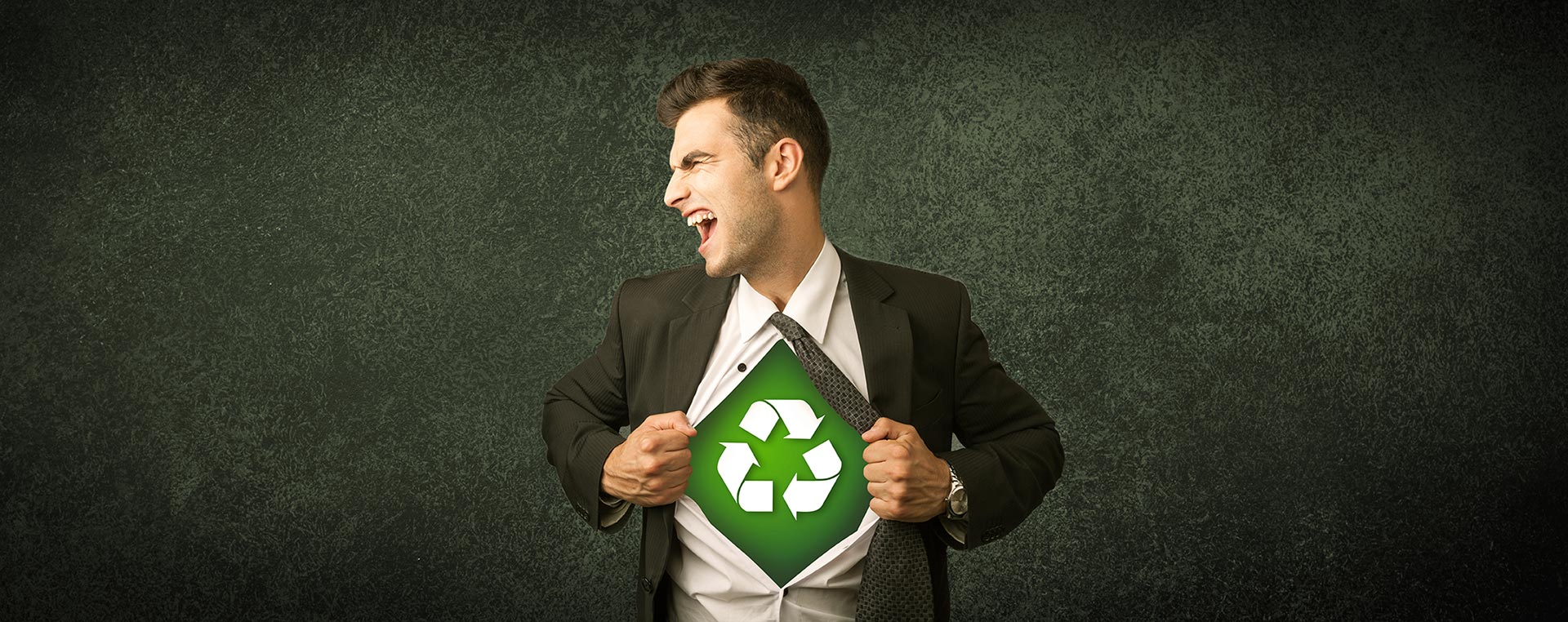 Head2ToeRecycling - Corporate Social Responsibility